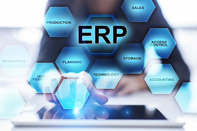 Software ERP a Medida